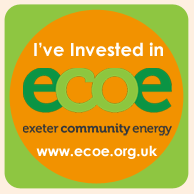 I've Invested In ECOE download badge here
