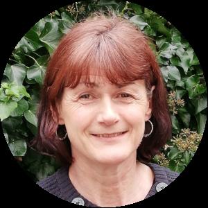 ECOE's East Devon Home Energy Advisor Julie Glover