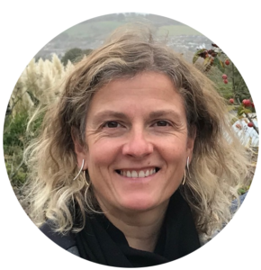ECOE's new team member Vickie Mogford