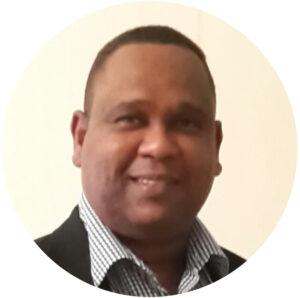 ECOE finance director Trevor Crawford