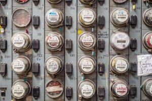 Hopefully your meter is smarter than this. Image credit: Alexander Schimmeck @alschim via Unsplash